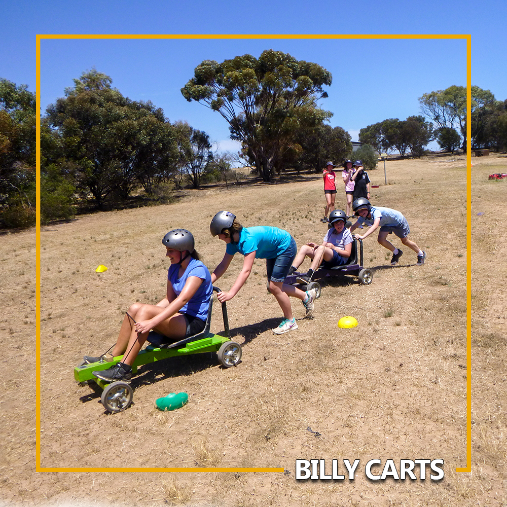 billy carts