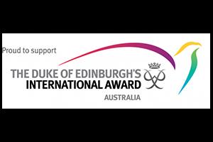 duke of edinburghs internation award australia